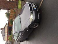 BMW 320d SE fully loaded