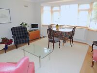 2 double bed, purpose built flat set in a peaceful residential development in the heart of Beckenham