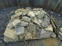 Building / Walling Stone
