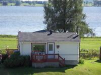 Maison bord de l'eau Pointe au Chene (Grenville sur la Rouge)
