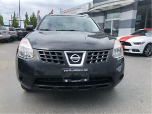 2009 Nissan Rogue WE ARE MOVING! COQUITLAM STORE LIQUIDATION