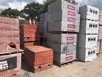 🏠 IBSTOCK/ CELCON/ THERMALITE/ TRENCH BLOCK/ ECSTOCK BRICKS ~ NEW PACKS