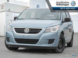 2009 Volkswagen Routan Comfortline