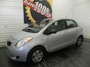 2007 Toyota Yaris LE, Automatique