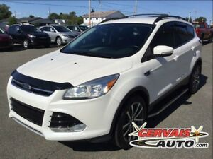 Ford Escape SEL 2.0 Cuir MAGS 2013