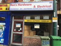 Fantastic shop rental opportunity near city centre