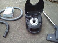 Miele S5210 Vacuum Cleaner