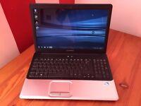 """HP COMPAQ CQ61 (4GB RAM)(160GB HDD STORAGE)(15.6"""" SCREEN)(WINDOWS 7 LAPTOP)"""