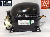 NEK2116Z 1/5 HP R134A EMBRACO COMPRESSOR LOW BACK PRESSURE MOTOR NEK 2116 Z