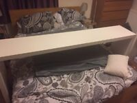 Ikea OverBed Table