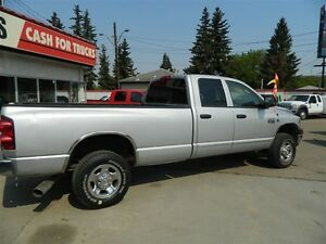 2009 Dodge Ram 3500 2009 DODGE DIESEL /6SPEED AUTO/JAKE BRAKE