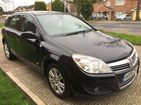 Vauxhall Astra 1.7 CDTi 16v Design 5dr