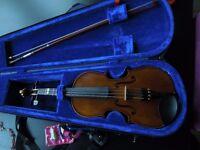 Violin - Stentor Student 2 - 1/2 size