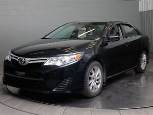 2013 Toyota Camry LE A\C MAGS TOIT OUVRANT