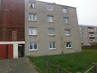 GROUND FLOOR - 3 BEDROOM FLAT FOR LONG TERM RENT - CALDER, EDINBURGH