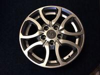 "15"" Rims - Made in the UK! -> VW, Audi, Seat, Skoda, Ford, Toyota, Subaru,...."