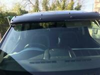 Berlingo deflector