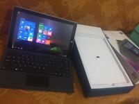 Linx Tablet/Laptop 12V64 windows 10 Atom X5/4gb ram/64gb SSD