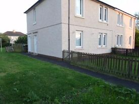 1 bed lower cottage flat to rent in Overtown, Lanarkshire