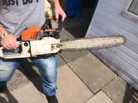 Mt-9999 chainsaw