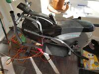 Estrider BE5940 elliptical machine