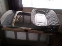 Travel Cot for baby