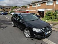 VW Passat Estate 2.0 FSI Turbo 2009