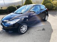 Mazda, 2, Hatchback, 2010, Manual, 1349 (cc), 3 doors