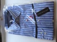 Tommy Hilfiger shirt size 16 1/2 collar