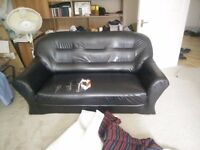 Two Sofas , 3 Seater and 2 Seater . Used going for cheap