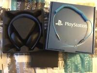 Sony PS4 Wireless Headset 2.0