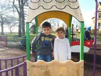 Part time after school nanny wanted (East Finchley)