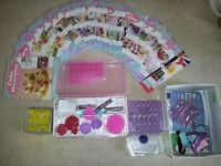 Cake Decorating magazines & baking accessories
