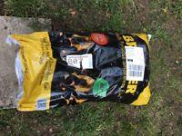 20kg bag of smokeless coal