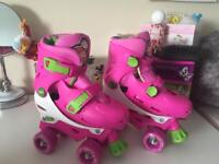 Girls Zinc Roller Boots for Sale