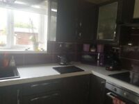 Kitchen from B&Q