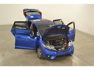 2015 Honda Fit EX Mags*Bluetooth*Camera Recul*Sieges Chauffants*