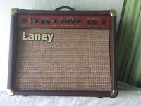 Laney LA30 Acoustic Amplifier