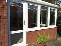Preowned Conservatory