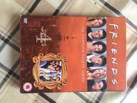 Friends- Season 4