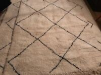 Stunning and well priced Beni Ourain rug for sale