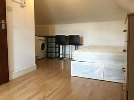 Studio in Finsbury Park N4. All Bills included.