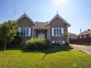 269 500$ - Bungalow à vendre à Alma Lac-Saint-Jean Saguenay-Lac-Saint-Jean image 2