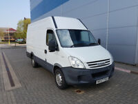 57 Plate 2007 Iveco Daily Very Low Mileage