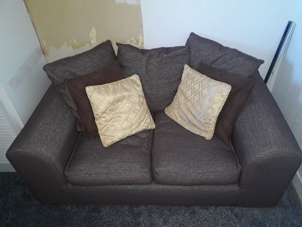 Free 2 Seater Sofa In Inverness Highland Gumtree