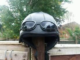 Helmet Bober choper