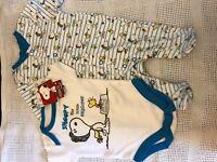 Big bundle baby boy clothes first size