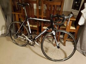 Cannondale CAAD 8 Claris 58cm (large)