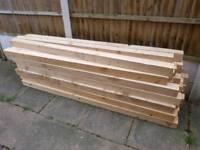 Timber 4x4