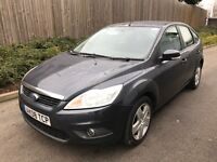 DIESEL 58 reg Ford Focus 1.8 TDCi Style 5dr NEW SHAPE-FACE LIFT-1.8 DIESEL